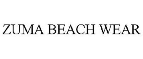 ZUMA BEACH WEAR