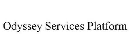 ODYSSEY SERVICES PLATFORM