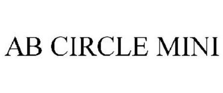 AB CIRCLE MINI