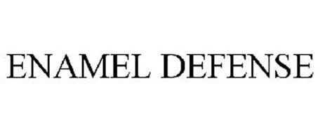 ENAMEL DEFENSE