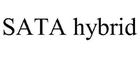 SATA HYBRID