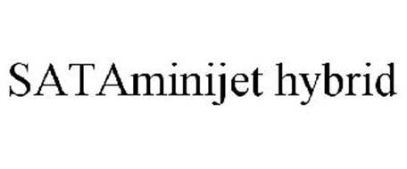 SATAMINIJET HYBRID