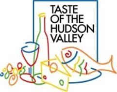 TASTE OF THE HUDSON VALLEY
