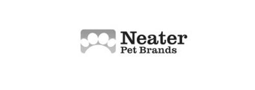 NEATER PET BRANDS