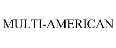 MULTI-AMERICAN