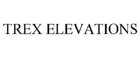 TREX ELEVATIONS