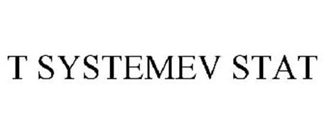 T SYSTEMEV STAT