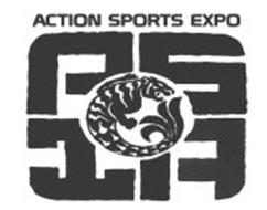 ACTION SPORTS EXPO ASIA