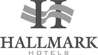 H HALLMARK HOTELS