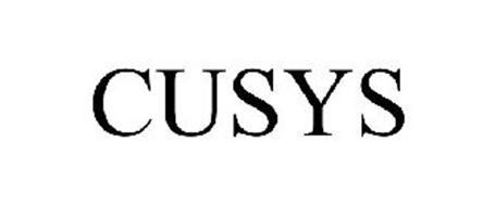 CUSYS