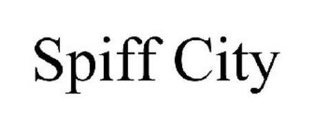 SPIFF CITY