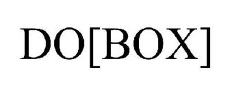 DO[BOX]