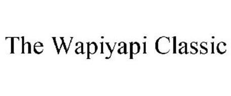 WAPIYAPI CLASSIC