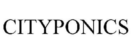 CITYPONICS