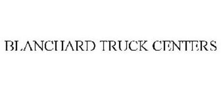 BLANCHARD TRUCK CENTERS
