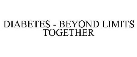 DIABETES - BEYOND LIMITS TOGETHER
