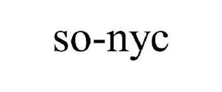 SO-NYC