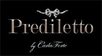 PREDILETTO BY CARLA FORTE
