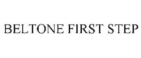 BELTONE FIRST STEP