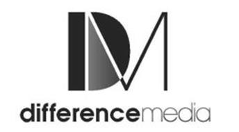 DM DIFFERENCEMEDIA