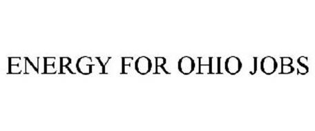 ENERGY FOR OHIO JOBS