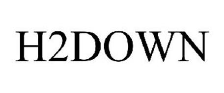 H2DOWN