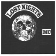 LOST NIGHTS MC