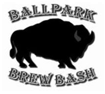 BALLPARK BREW BASH