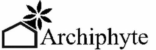 ARCHIPHYTE