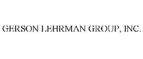GERSON LEHRMAN GROUP, INC.