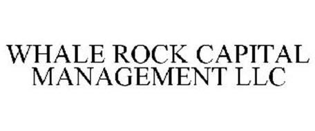 WHALE ROCK CAPITAL MANAGEMENT LLC