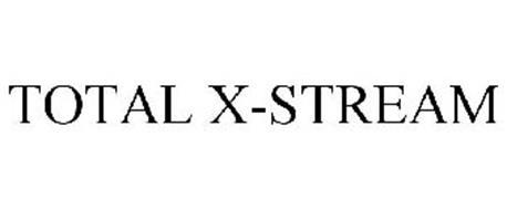 TOTAL X-STREAM