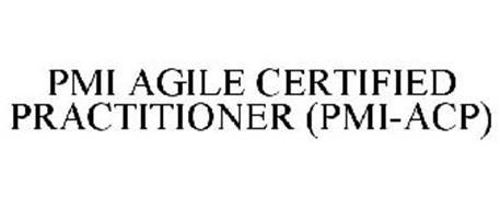 PMI AGILE CERTIFIED PRACTITIONER (PMI-ACP)