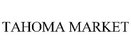 TAHOMA MARKET