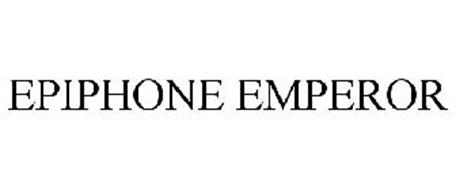 EPIPHONE EMPEROR