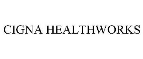 CIGNA HEALTHWORKS