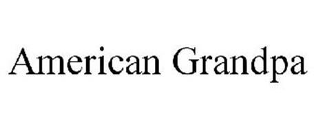 AMERICAN GRANDPA