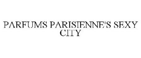 PARFUMS PARISIENNE'S SEXY CITY