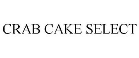 CRAB CAKE SELECT