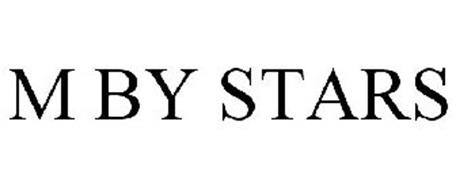 M BY STARS
