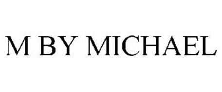 M BY MICHAEL