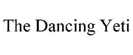 THE DANCING YETI
