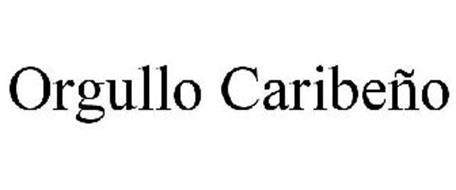 ORGULLO CARIBEÑO