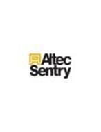 A ALTEC SENTRY