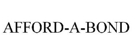 AFFORD-A-BOND