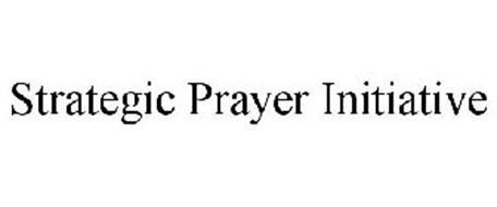 STRATEGIC PRAYER INITIATIVE
