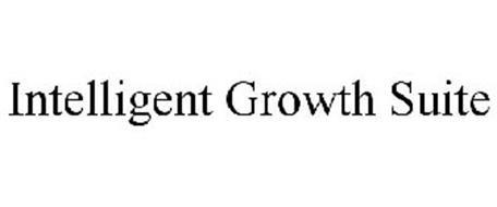 INTELLIGENT GROWTH SUITE