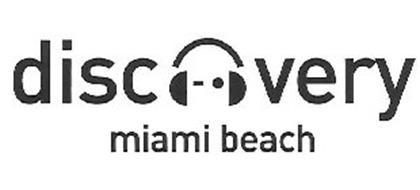 DISCOVERY MIAMI BEACH