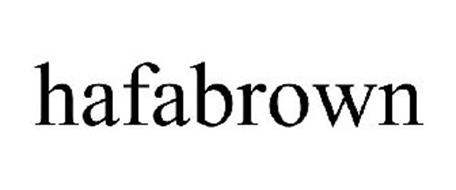 HAFABROWN