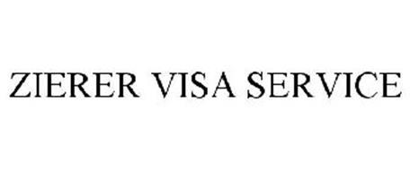 ZIERER VISA SERVICE